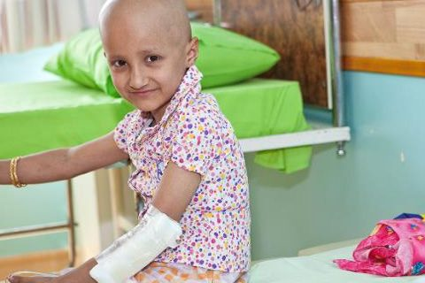 Help a Child Cancer Patient
