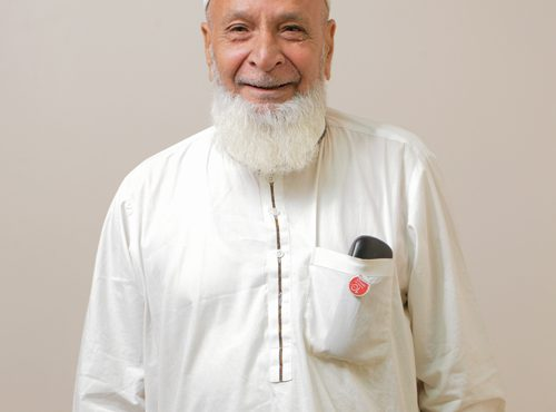 Mr. Iqbal Panwala