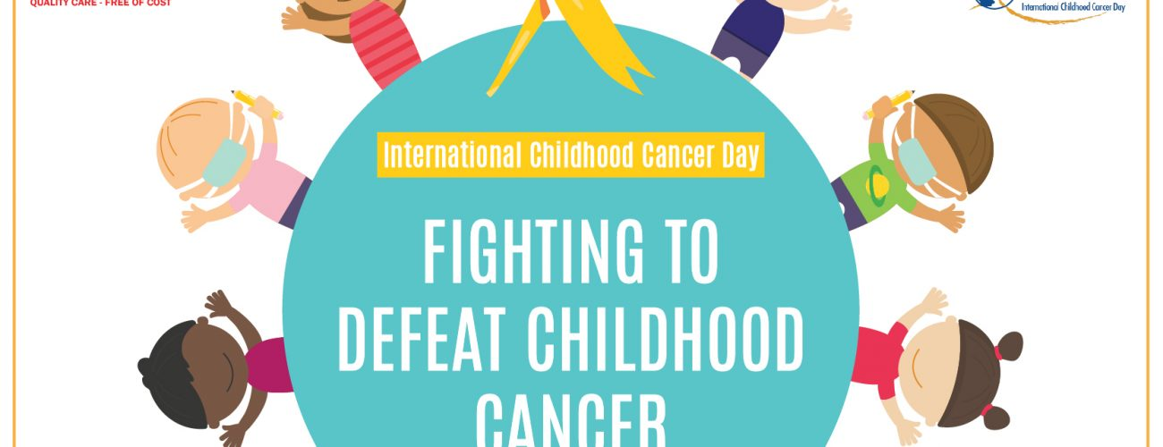 Annual Art-I-Biotic Exhibition – A display of art and craft pieces by paediatric patients on the occasion of InternationalChildhood Cancer Day