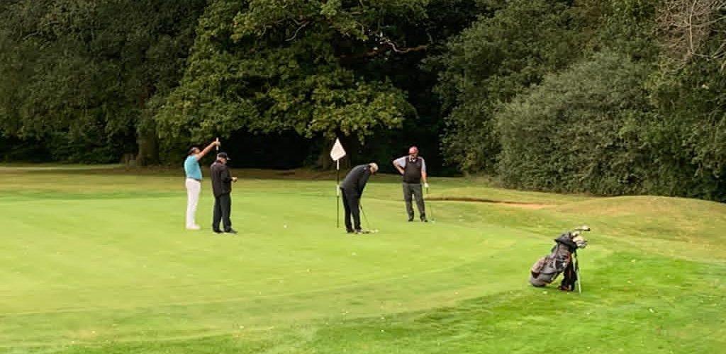 UK Golf 2020